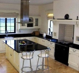 Round tower fitted kitchens your dream kitchen cork Kitchen design cork city